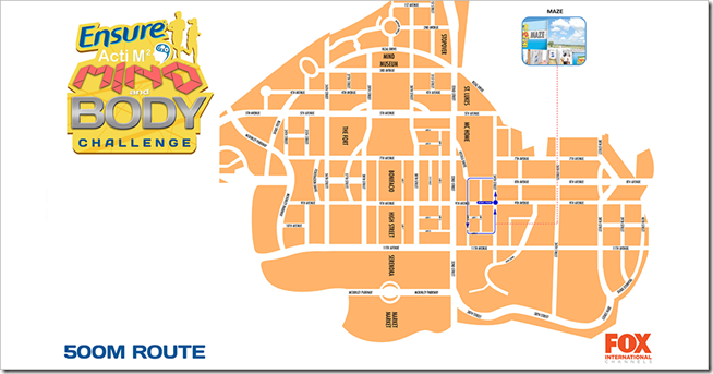 ensure-run-500m-race-route