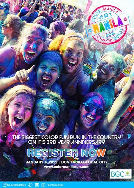 Color-Manila-Run