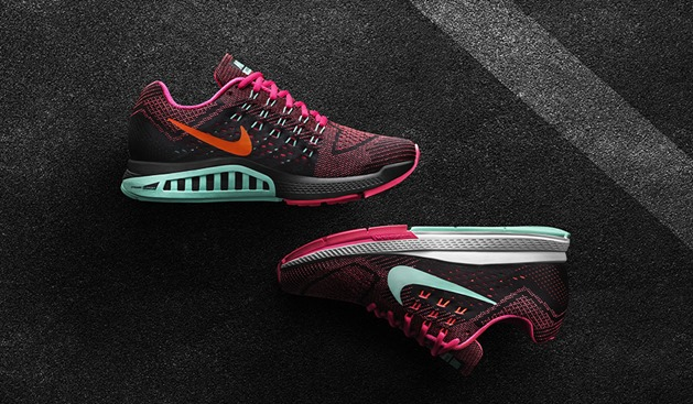 Nike Air Zoom Structure 18_2