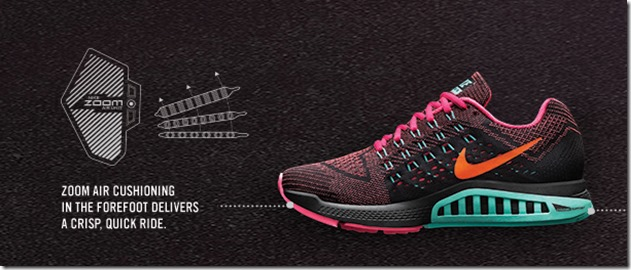 Nike Air Zoom Structure 18: Stability Has Never Been Faster