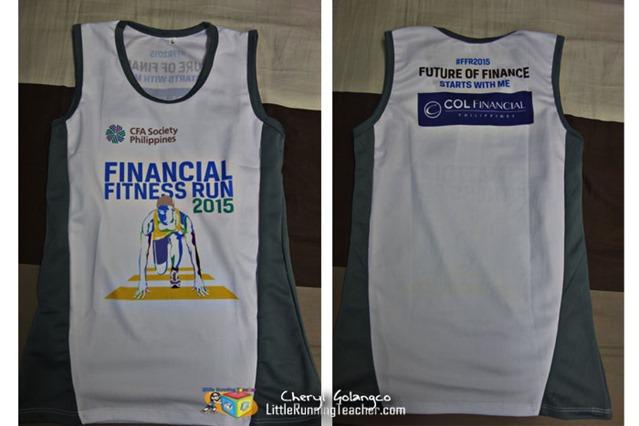 Financial-Fitness-Run