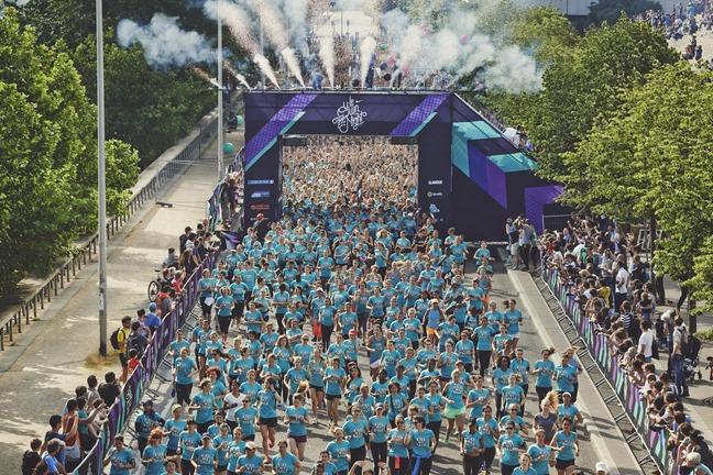 Nike Women's Event Series (1)