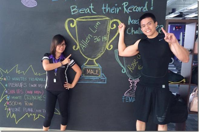 Anytime Fitness - Allen