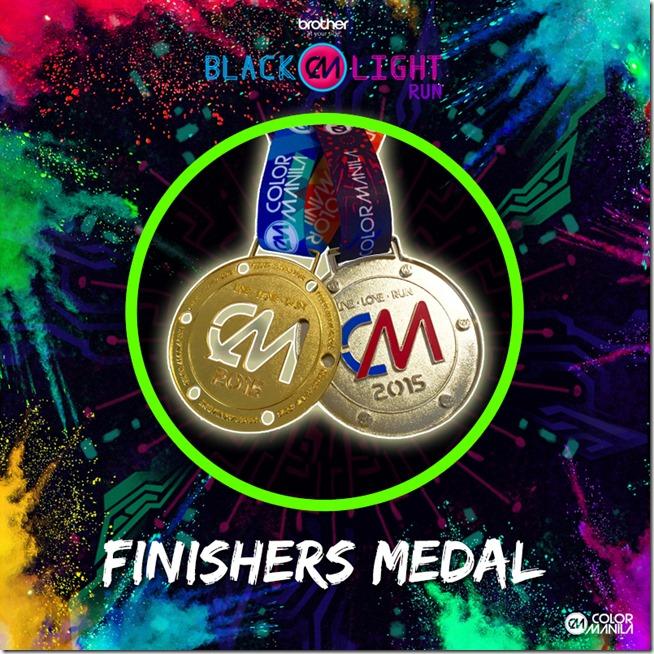 CM Medal