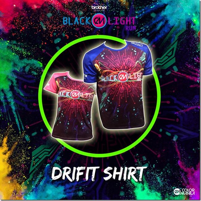 Drifit