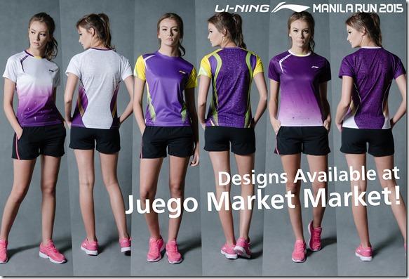Market Market Female