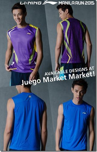 Market Market Male