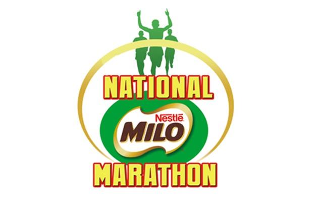 Milo National Marathon 2015
