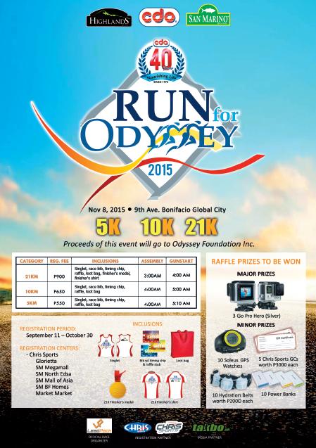 Odyssey Foundation