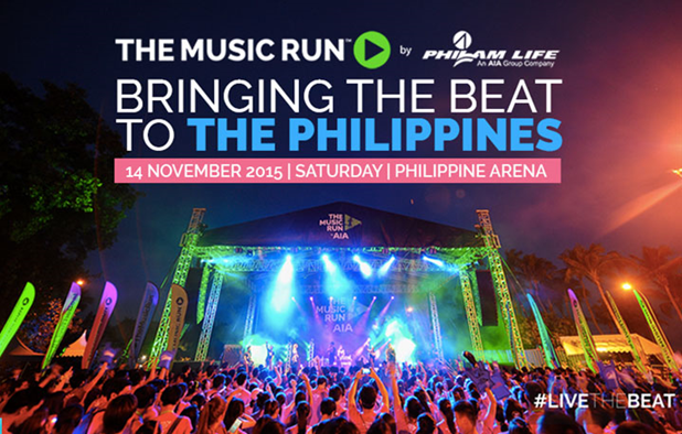 The Music Run by Philam Life 03