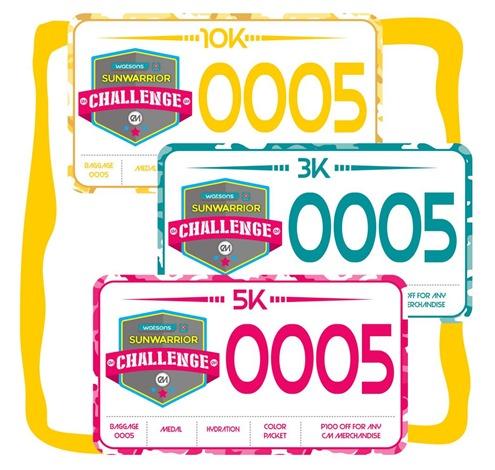 Color Manila Watsons Challenge 03