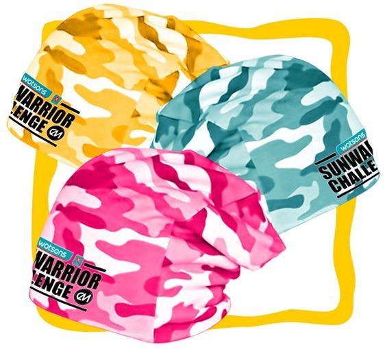 Color Manila Watsons Challenge 05