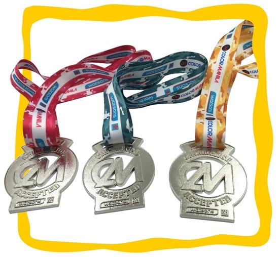 Color Manila Watsons Challenge 06