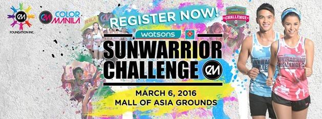 Color Manila Watsons Challenge 07